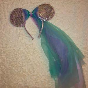 Minnie Ears!!